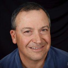 Jeff Mendel Headshot